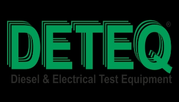 Deteq Diesel & Electrical Test Equipment